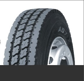 AD757 tire only