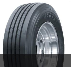 as673 arisun tire only